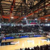LNP Serie B – A 'sorpresa' per la Juvecaserta si avvicina la SERIE A2!