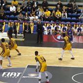 LNP Serie A2 ovest – Torino vince al PalaRuffini dopo una buona partenza di Biella