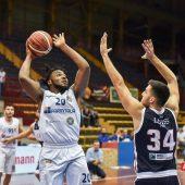 L'Alfa Basket Catania nella 'tana' della forte Arechi Salerno