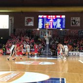LNP Serie A2 – I movimenti di Derthona e Junior Casale
