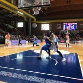 Casale Monferrato torna al successo superando l'Orlandina Capo D'Orlando