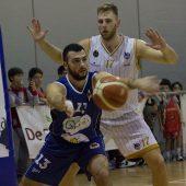 PrimeLab Angri in trasferta ad Agropoli per la Serie C Gold Campania