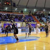 La Hertz Cagliari combatte ma cede all'overtime contro la GSA Udine