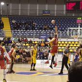 LNP Serie A2 Ovest – Torino doma Tortona solo nel finale di gara