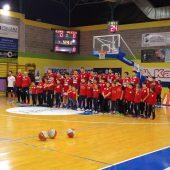 LNP Serie B – L'Olimpo Basket Alba vince la sesta in casa, il Gessi Valsesia lotta fino alla fine