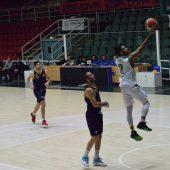 C Gold Campania – Il Basket Club Irpinia torna alla vittoria: battuta New Caserta Basket con il punteggio di 80 – 65