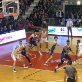 LBA – La Germani Brescia sconfigge una Grissin Bon Reggio Emilia