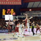 LBA – Markovic è illuminante: la Segafredo Virtus Bologna batte Venezia