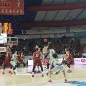 EUROCUP – Venezia vince il 'derby' di EuroCup contro Brescia