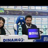 LBA – Era quasi una 'fake'! Invece Gianmarco Pozzecco resta alla guida della Dinamo Sassari.