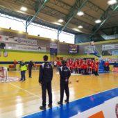 LNP Serie B – L'Olimpo Basket Alba non si ferma più: al Pala 958 cade anche Palermo