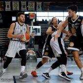 """LNP Serie A2 – La Juvecaserta vede 'sbloccato' il suo """"Basket Mercato"""""""