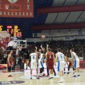 EUROCUP – La Reyer Venezia confida in una 'wildcard' per l'EuroCup.