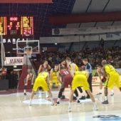EUROCUP – Venezia piega Oldenburg con una grande prestazione di squadra