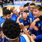 LNP Serie A2 Ovest – Ge.Vi. Napoli Basket inarrestabile! Quarta vittoria consecutiva