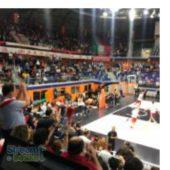 LEGABASKET – Il nuovo Presidente di Lega Umberto Gandini in Conferenza stampa 'streaming'