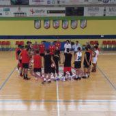 LNP – Serie B, Olimpo Basket Alba: il punto della situazione con il gm Bergui e coach Jacomuzzi