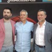 "LNP Serie A2 – Juvecaserta, il giemme Marruganti: ""Progetto importante per Caserta"""