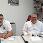 LNP Serie B – La Meta Formia Basketball alla ricerca di un…PALASPORT!
