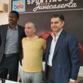 """LNP Serie A2 – A Caserta presentati Linton Johnson e Antonio Terracciano. La """"questione"""" versamento FIP"""