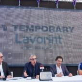 LBA – Happy Casa Brindisi presenta nuovo platinum sponsor e la nuova stagione agonistica (Video integrale della conferenza)