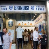 LBA – Happy Casa Brindisi riapre il nuovo New Basket Store – Intervista al Presidente Fernando  Marino e al Direttore Commerciale Andrea Fanigliulo