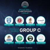BCL – Happy Casa Brindisi nel Gruppo C della FIBA Basketball Champions League 2020/21