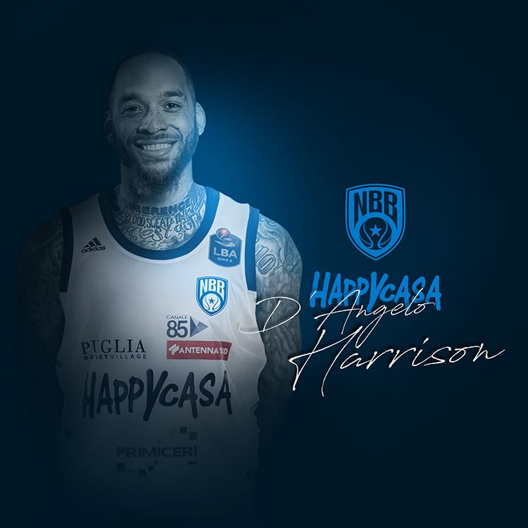 D'Angelo Harrison